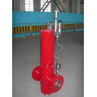 China Surface Safety Valve With Control Sensing System on sale