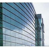 China Glass Curtain Wall (WJ-Alu CW 006) wholesale