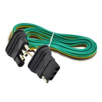 Quality Colorful Printing Universal Wiring Harness For Electronics Parts Retek for sale