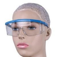 China Soft Nose Pad Medical Protective Goggles For Riding And Polishing Work wholesale