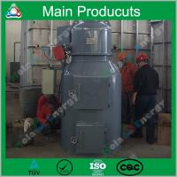 China Medical waste Incinerator Type Hot sale Medical waste incinerator on sale