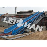 China Automatic Pulp Feeding Chain Conveyor Machine Material Handling Equipment wholesale