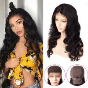 China Yetta Body Wave 180%  Virgin Brazilian Hair wholesale