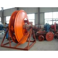 China centrifugal fan impeller supply on sale