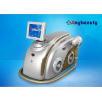 Buy cheap Mini 808nm Laser Beauty Machine Diode Laser Light Hair Remover With Semiconductor Laser product