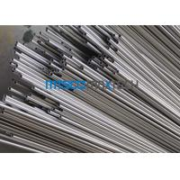 China 24SWG Precision Stainless Steel Tubing For Instrumention , TP304 / 304L With Bright Annealed Surface wholesale