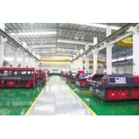 Dongguan Del Laser Technology Co., Ltd