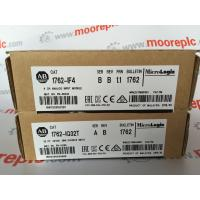 China Allen Bradley  1764-24AWA MICROLOGIX 1500 BASE 120V AC IN / RELAY wholesale
