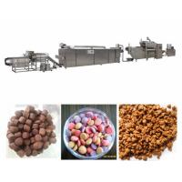 China Automatic Pet Food Extruder Machine , Stainless Steel Dog Food Extrusion Machine wholesale
