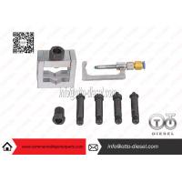 China Common Rail Fuel Injection Clamps Universal Adaptor For Bosch Denso Injector WD01 wholesale