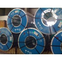 China Corrosion Resistant Steel Hot Rolled Coil Gl Coils With Regular Spangles on sale