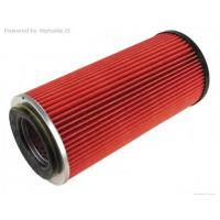 China Auto air filter :16546-06N00/ air filter.material:Filter paper .Color:red . on sale