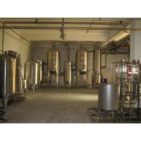 China Fully Automatic Water Bottling Plant Small Scale Soda Bottling Equipment on sale