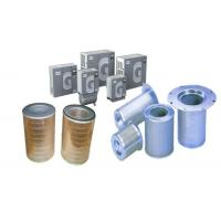 China Compressor Filters Heavy Equipment Air Filters wholesale