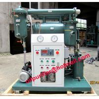 China Portable mobile used insulation oil purification tranformer oil Purifier Plant wholesale