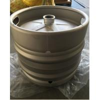 China 30L Europe beer keg with micro matic spear for brewing use wholesale