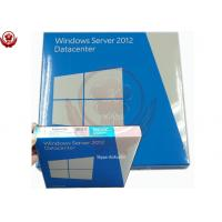 China Computer Windows OEM Software Windows Server 2012 standard Retail box wholesale
