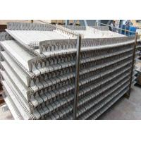 China Stainless Steel Conveyor Belt / Wire Mesh Belt Conveyor Heat Resistance wholesale