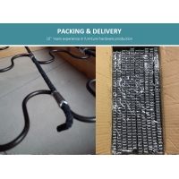 China chinese factory high quality galvanized fastener mattress clip wholesale