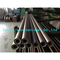 China DIN EN 10210-1 Hot Finished Heavy Wall Steel Tubing , Thick Wall Steel Pipe wholesale