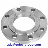 "China 1/2"" to 48"" Threaded lap joint flange , copper nickel 70-30 weld neck flanges wholesale"