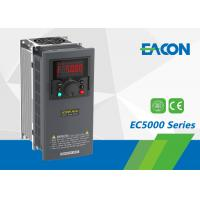China Three Phase Vfd Motor Drives AC To AC Inverter , Low Voltage AC Drive Inverter wholesale