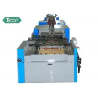 Quality Environmental Self Opening Sack Making Machine For Portland Cement Packing for sale