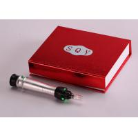 China Skin Care Micro Needle Therapy Pen , Micro Needling Pen At Home 7000-15000 R / Min wholesale