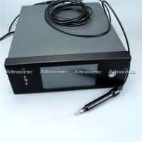 China 70Khz Ultrasonic Wire Embedding Device For Contactless Payment Industry wholesale