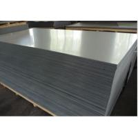 China Regular Spangle Hot Dipped Galvalume Steel Sheet , AZ Coating wholesale