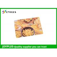 China High Toughness Dining Table Placemats Small Square Placemats Easy Cleaning wholesale
