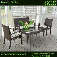 China Patio chair cover rattan chair on sale