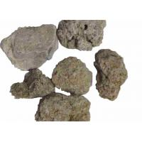 China Calcium Aluminate Flux In Steel Making Low Melting Points For Synthetic Slag wholesale