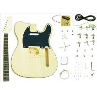 China TL Style DIY Electric Guitar Kits / Semi Finished Guitar Kit AG-TL5 wholesale