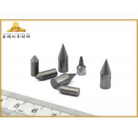 China Diameter 0.3mm~100mm Custom Dowel Pins With Various Dimension And Shapes wholesale