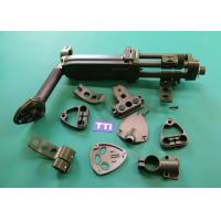 China Custom Magnesium Alloy Die Casting Parts Manufacturing & Assembly For Army wholesale