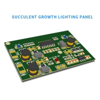 China 15W Charging Meaty Plant 3000K Grow Light PCB Assembly wholesale
