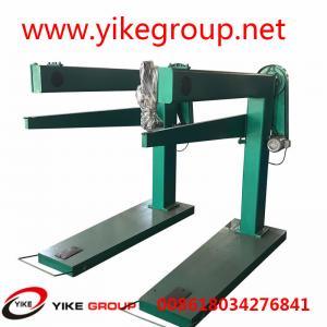 China Semi-auto Paperboard Stitching Machinery/Hot Sale Carton Box Stapling Staplers Machine wholesale