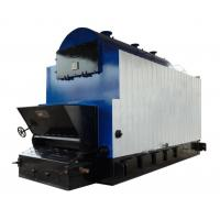 China Biomass-Fuel DZL Series 1T/h 0.7MPa Steam Boiler wholesale