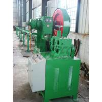 China Professional Precast Concrete Pile Steel Cutting Machine For Industrial wholesale