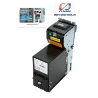 Buy cheap Anti - Counterfeits Self Service Payment Machine With Inductive And Dielectric from wholesalers