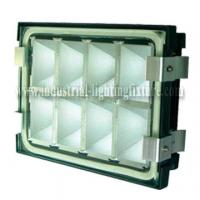 China High Lumen IP65 Cree Gas Station LED Canopy Light AC 120 Volt , Outdoor Floodlight wholesale