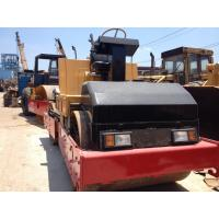 China Used Dynapac Road Roller CC211 wholesale