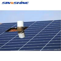 Quality SINOSHIINE 10kw solar system on grid solar panel system 2kw-20kw with best price for sale