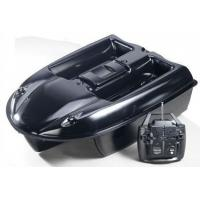 China Plastic RC Model JABO-2B Fish finder Remote Control Bait Boat Toy wholesale