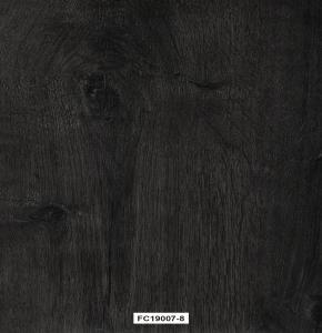 China Anti - Scratch Commercial Vinyl Plank Flooring , Waterproof Vinyl WPC Tiles Flooring on sale