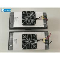China Semiconductor Air Conditioner Thermoelectric Cooler For Kiosk Cooling 150W 48VDC wholesale