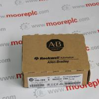 China ALLENBRADLEY 1746-IA8 SLC 8 Point AC Input Module wholesale