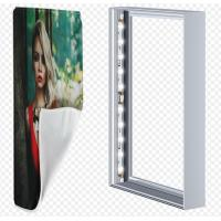 China High Brightness LED Textile Light Box Frameless SMD 2835 LED Back Light wholesale