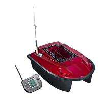 China Intelligent RC Remote Control Bait Boat With Gps System & Sonar-Type Fish Finder wholesale